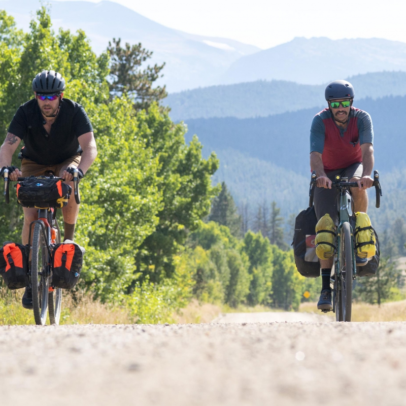 Which Gravel Bike is For You: RLT 9 Steel or RDO?