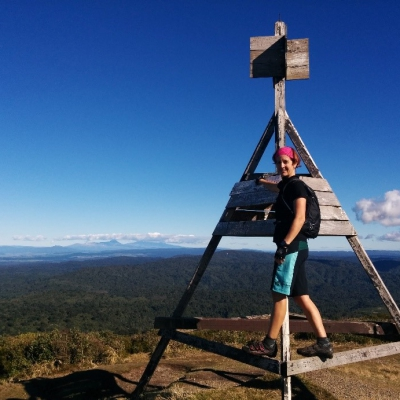 FIT TO LIVE: A 200km+ 2-day adventure from Taupo