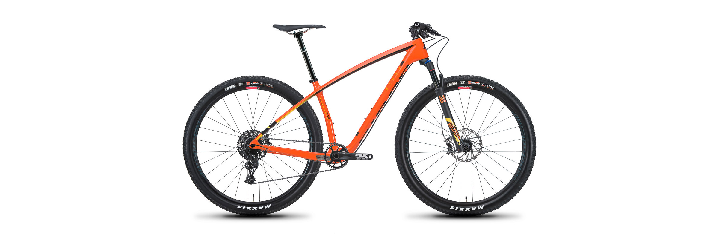 Niner Bikes Nz Air 9 Rdo 1 Star My18