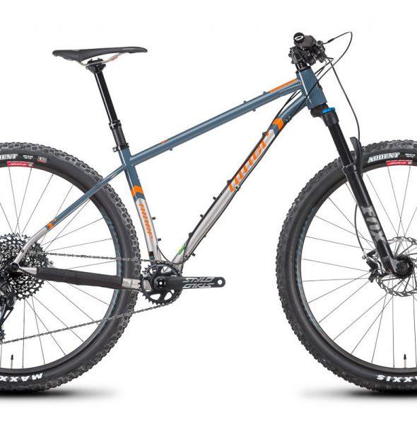 Niner Bikes NZ | SIR 9 2-STAR MY18
