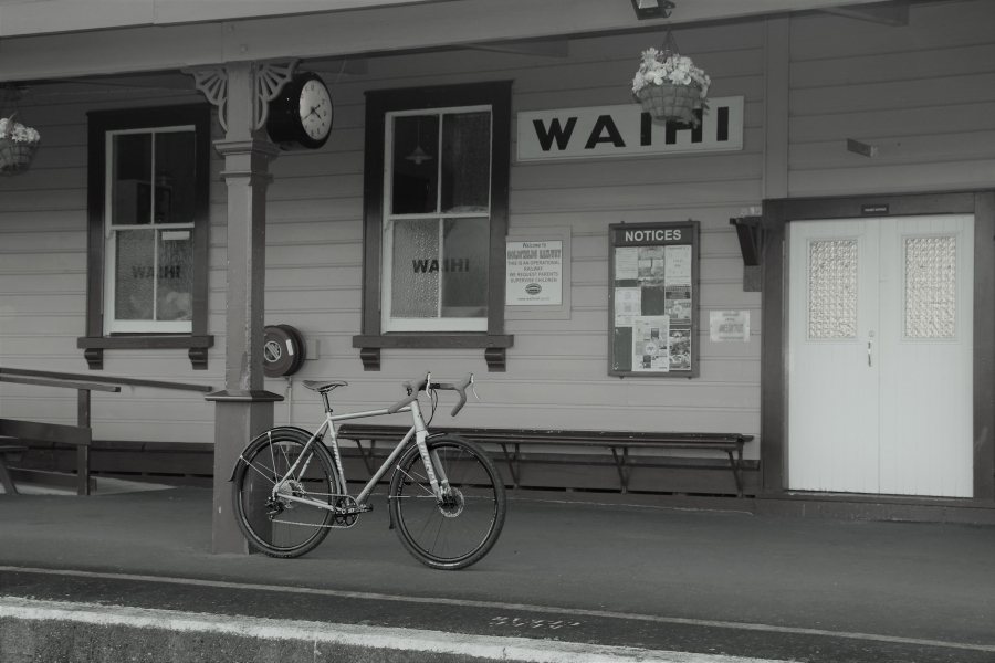 I Ride: Carl O'Neill of Waihi