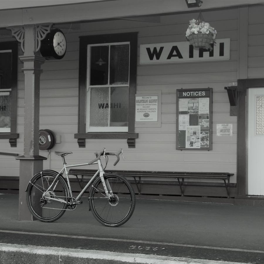 I Ride: Carl O'Neill of Waihi
