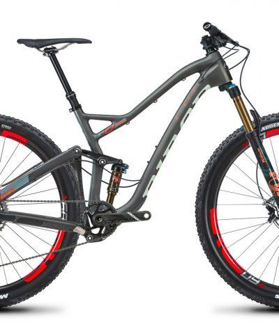 Niner Bikes Nz Sir 9 2 Star My18